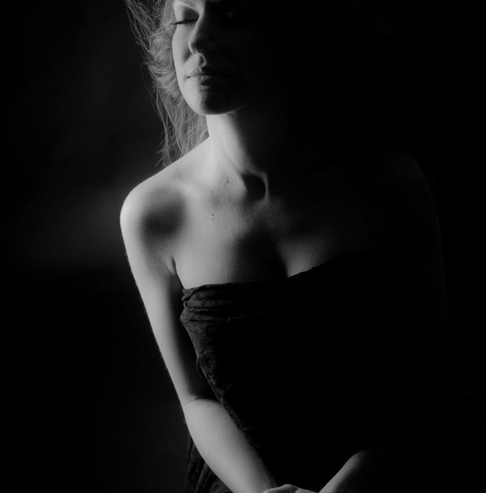 Portrait de Femme à Toulon | Aurélie