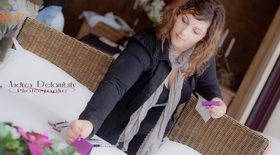 Wedding Planner | Plan de Table