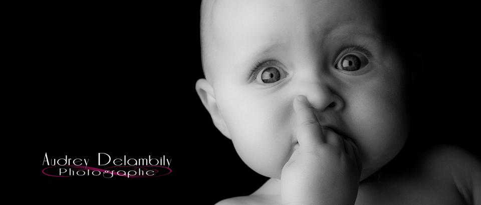 Séance photo bébé à Toulon | Eloane