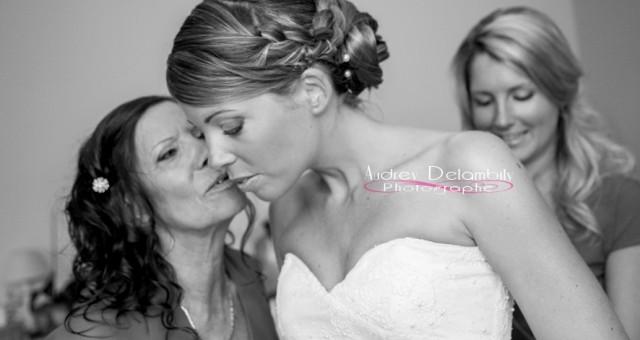Julie & Vincent | Photographe mariage La Garde | Auberge Provencale