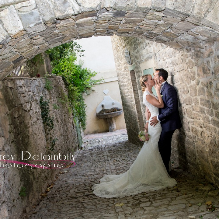 Claire & Didier | Domaine de Montrieux