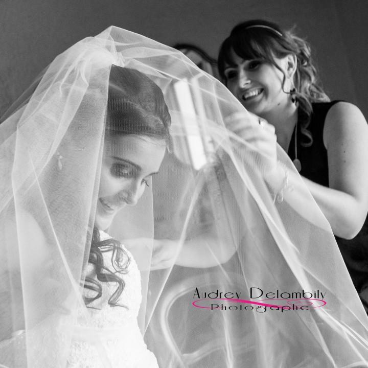 Photographe Mariage La Reyférence | Lauriane & Julien