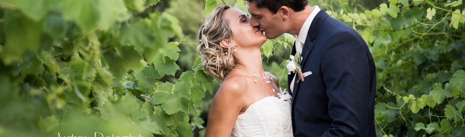 photographe mariage au chteau de laumrade pierrefeu - Chateau De Sully Mariage