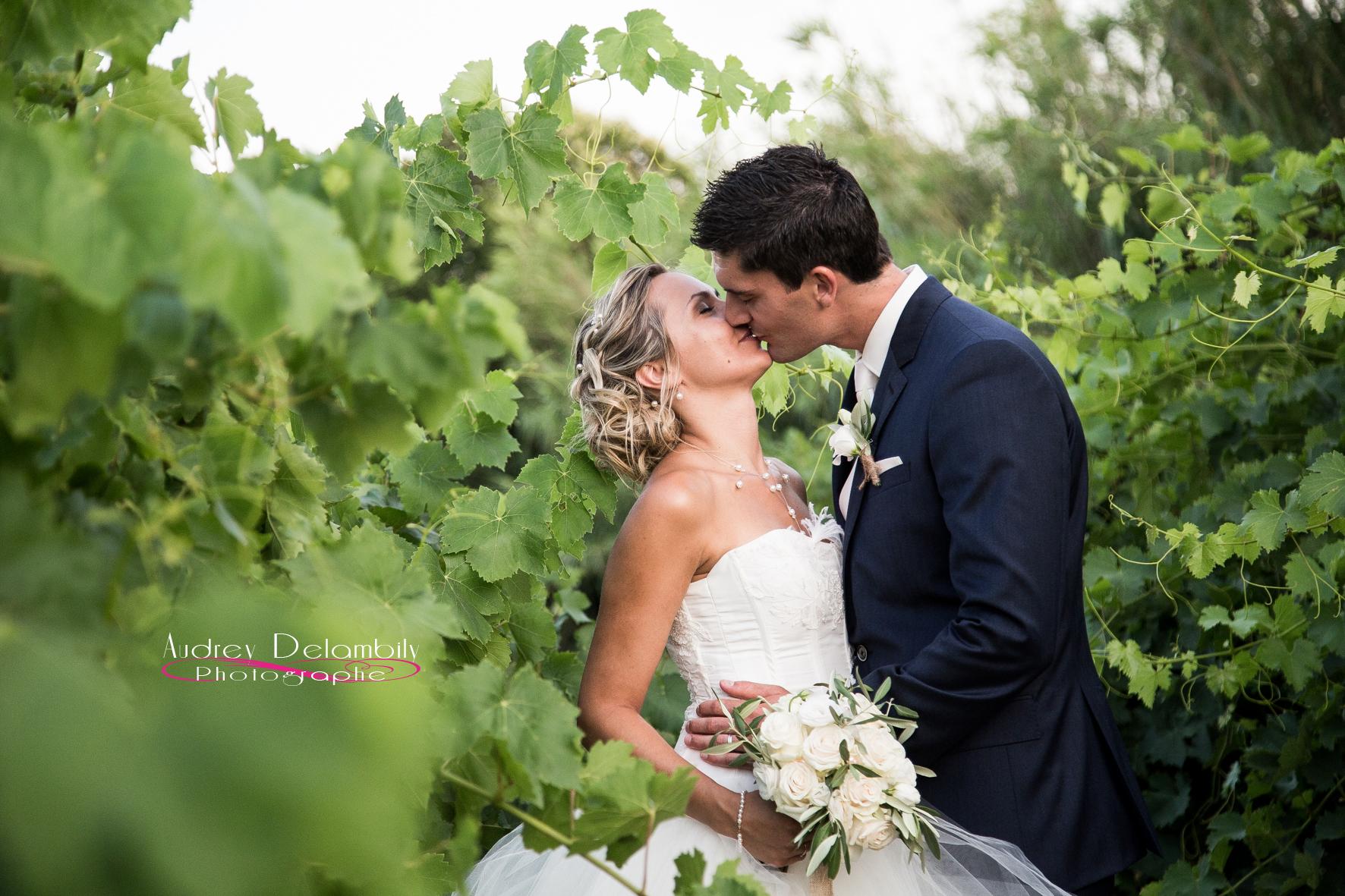 photographe mariage pavillon sully aumerade pierrefeu audrey delambily - Chateau De Sully Mariage