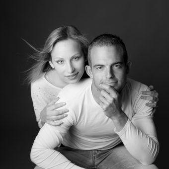 Angélique & Xavier