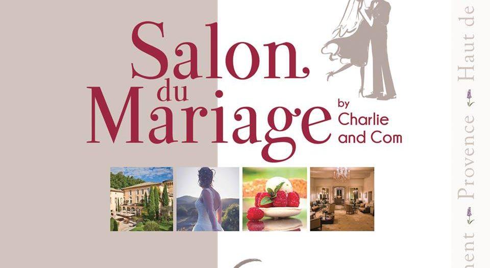 Salon du Mariage au Château de Massillan dans le Vaucluse