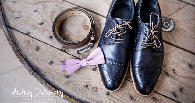 Comment optimiser les photos des préparatifs de mariage ?