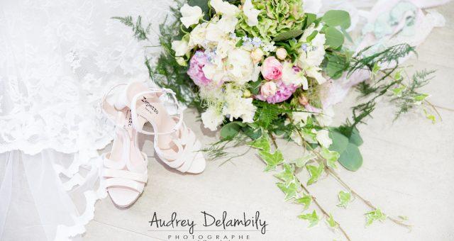 Pourquoi faire des photos des préparatifs de mariage ?