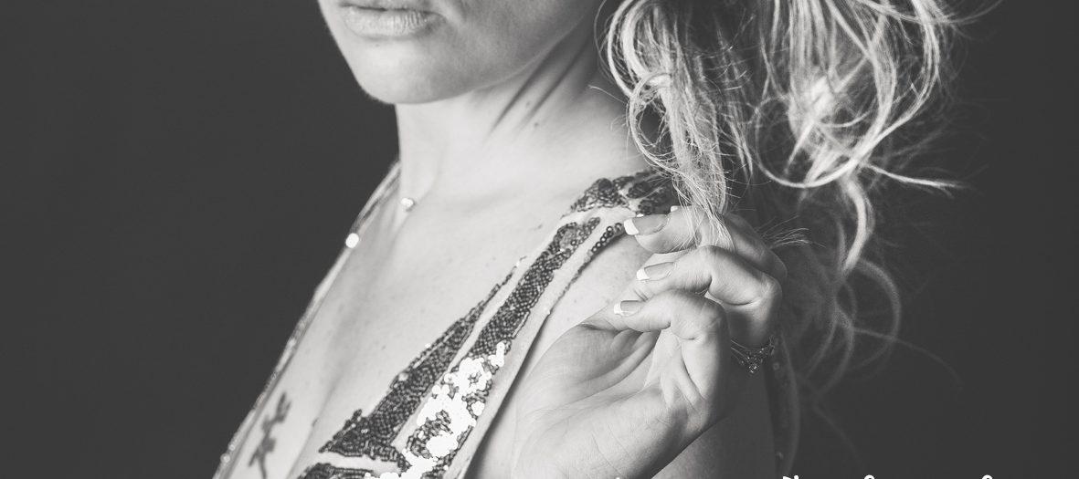 Portrait de femme à Toulon