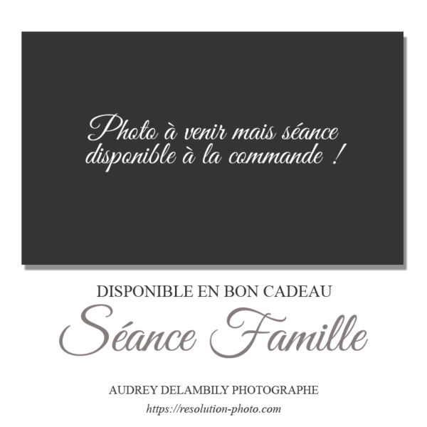 Séance Photo en Famille à Toulon